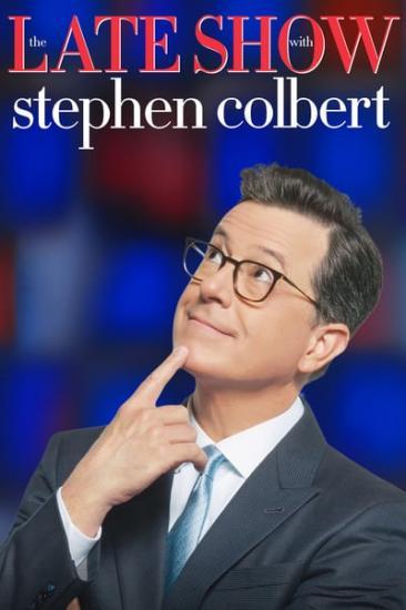 Stephen Colbert 2020 02 12 Will Ferrell WEB x264-XLF