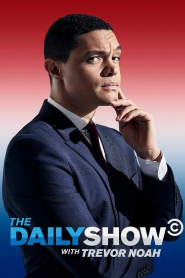The Daily Show 2020 02 12 WEB x264-XLF