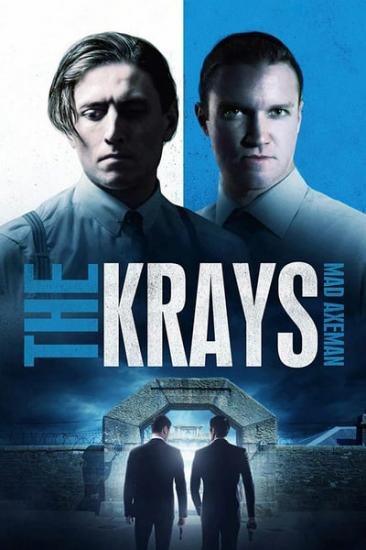 The Krays Mad Axeman 2019 WEB-DL x264-FGT