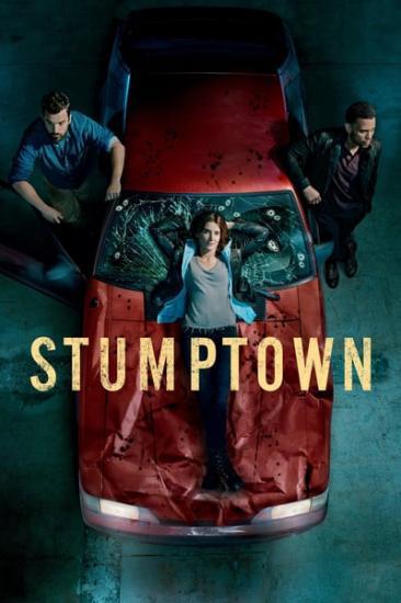 Stumptown S01E14 HDTV x264-SVA