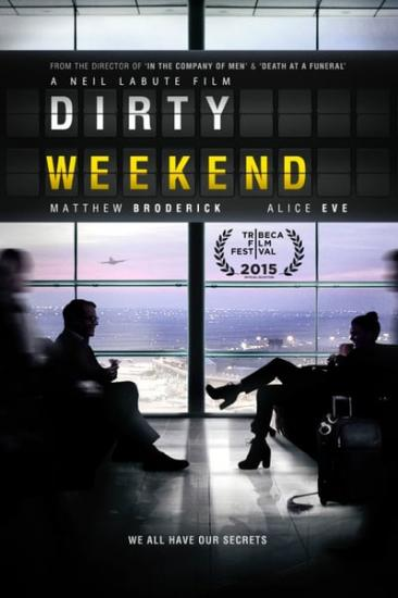 Dirty Weekend 2015 1080p WEBRip x264-RARBG