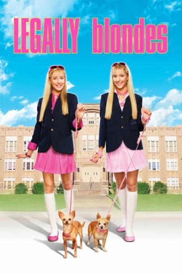 Legally Blondes 2009 1080p WEBRip x264-RARBG
