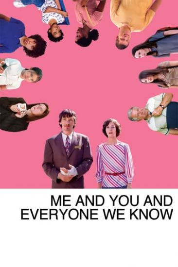 Me and You and Everyone We Know 2005 WEBRip XviD MP3-XVID