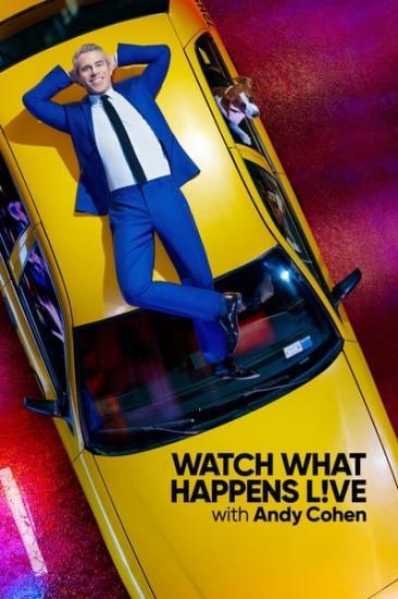 Watch What Happens Live 2020 02 12 Hoda Kotb and Jenna Bush Hager WEB x264-TBS
