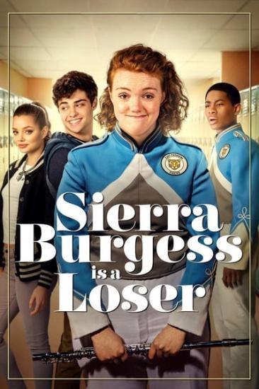 Sierra Burgess Is a Loser 2018 1080p WEBRip x264-RARBG