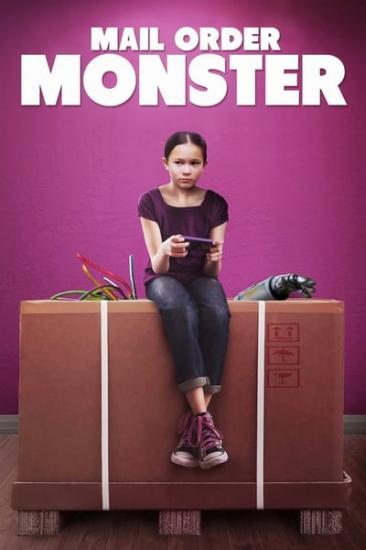 Mail Order Monster 2018 WEB-DL x264-FGT