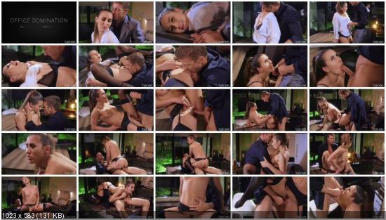 Paige Owens - Office Domination () [SD]