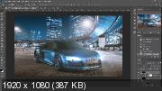 Курс «Супер Photoshop» (2020) PCRec