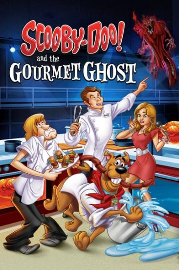 Scooby-Doo And the Gourmet Ghost 2018 WEB-DL x264-FGT