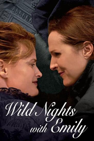 Wild Nights With Emily 2018 WEB-DL x264-FGT