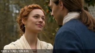 Чужестранка / Outlander [Сезон: 5] (2020) WEBRip 1080p от Kerob