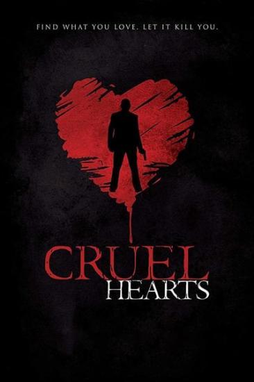 Cruel Hearts 2018 WEB-DL x264-FGT