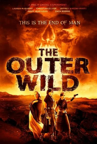 The Outer Wild 2018 WEB-DL x264-FGT