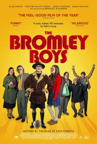 The Bromley Boys 2018 WEB-DL x264-FGT