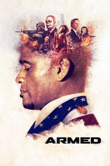 Armed 2018 WEB-DL x264-FGT