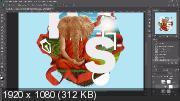 Супер Photoshop. Видеокурс (2020)