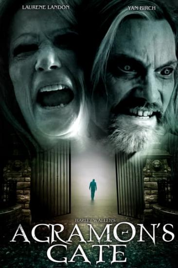 Agramons Gate 2020 WEB-DL x264-FGT