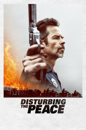 Disturbing the Peace 2020 WEB-DL x264-FGT
