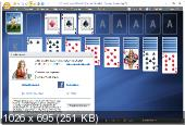 Solsuite Solitaire 2020 Portable 20.2 English / Russian + Graphics Pack FoxxApp