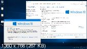 Windows 10 Enterprise LTSB x64 14393.3504 by Semit v.20.02 (ENG/RUS/UKR/2020)