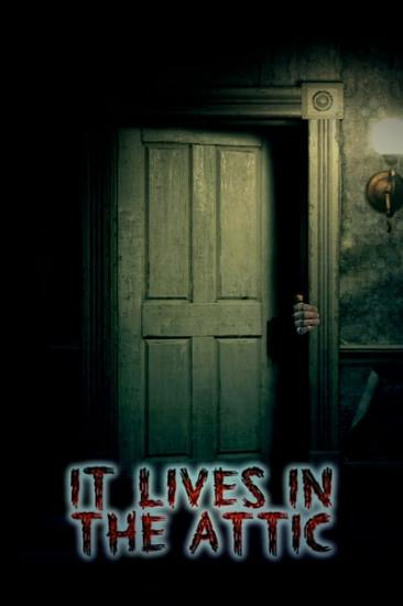 It Lives in the Attic 2016 WEB-DL x264-FGT