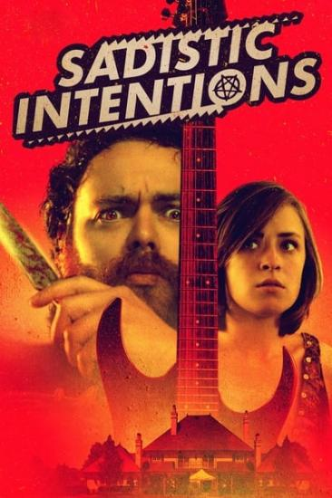 Sadistic Intentions 2019 WEB-DL x264-FGT