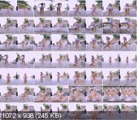 StripzVR - Melena Maria Rya - Life a beach (UltraHD 4K/2880p/3.48 GB)
