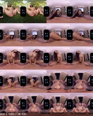 BaDoinkVR: Eliza Ibarra (Patience Is A Virtue / 30.01.2020) [Samsung Gear VR   SideBySide] [1440p]