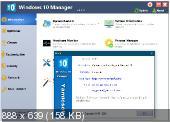 Windows 10 Manager Portable 3.2.2 FoxxApp