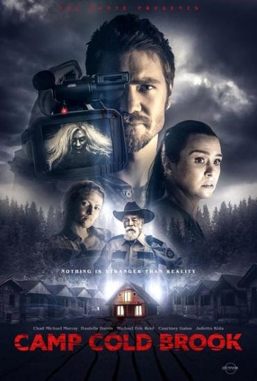 Camp Cold Brook 2018 WEB-DL x264-FGT