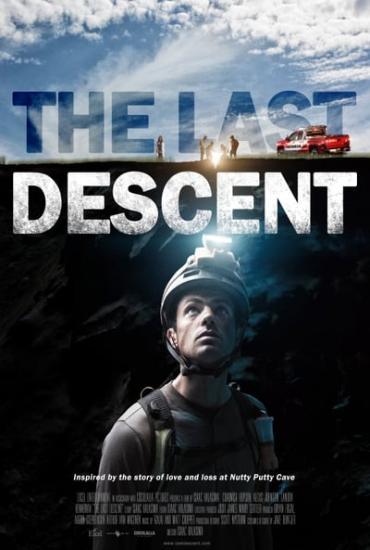 The Last Descent 2016 1080p WEBRip x264-RARBG