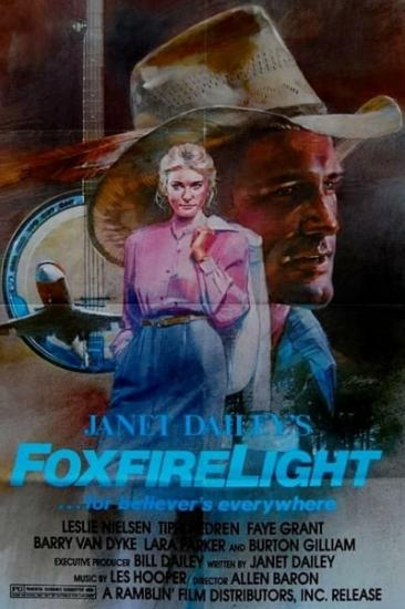 Foxfire Light 1982 WEBRip XviD MP3-XVID