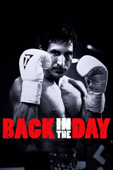 Back in the Day 2016 WEB-DL XviD MP3-XVID