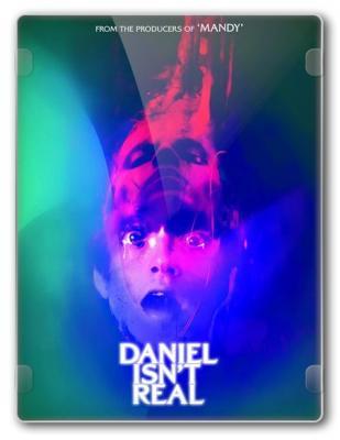 Дэниел ненастоящий / Daniel Isn`t Real (2019) BDRip 720p | ХиХиДок