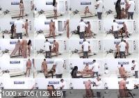 Megan Venturi Drinks Piss And Cum Cocktail After Intense Anal With DP And DAP SZ2386 BTS Video!!! - Megan Venturi (2020 | HD)