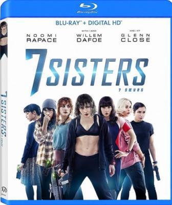Тайна 7 сестер / Seven Sisters (2017) BDRip 1080p