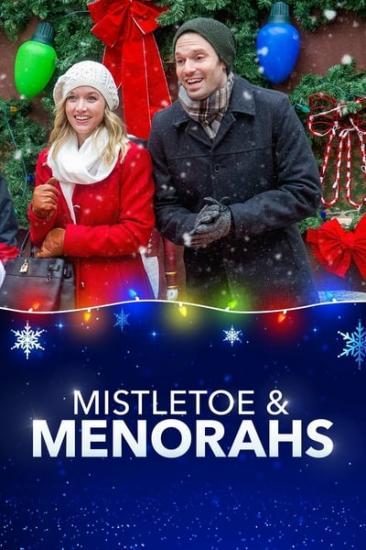 Mistletoe and Menorahs 2019 1080p WEBRip x264-RARBG