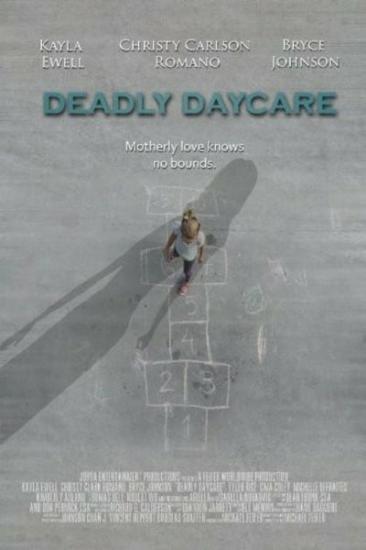 Deadly Daycare 2014 1080p WEBRip x264-RARBG