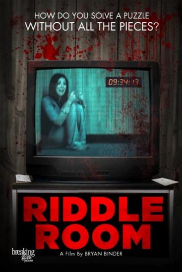 Riddle Room 2016 WEB-DL XviD MP3-XVID