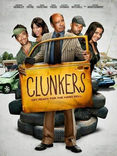 Clunkers 2011 WEBRip XviD MP3-XVID