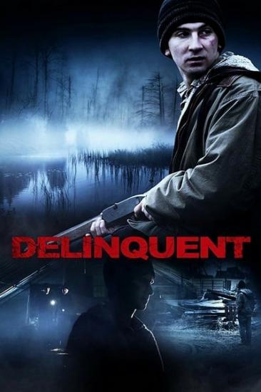 Delinquent 2016 WEB-DL XviD MP3-XVID