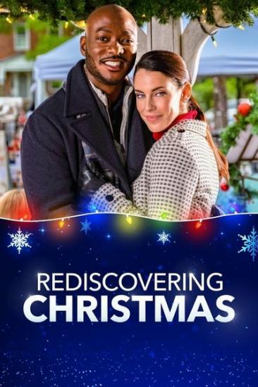 Rediscovering Christmas 2019 WEBRip XviD MP3-XVID