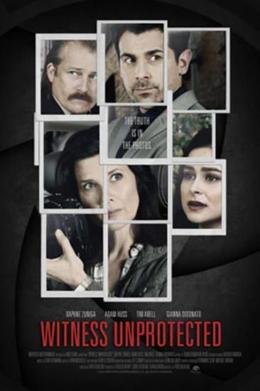 Witness Unprotected 2018 WEB-DL x264-FGT