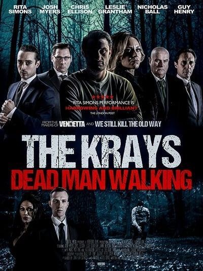 The Krays Dead Man Walking 2018 WEB-DL x264-FGT