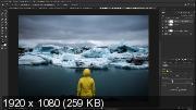Тонирование в Photoshop + Бонусы (2020) Видеокурс