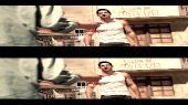 Гринго 3D / El Gringo 3D (by Amstaff)  Вертикальная анаморфная стереопара