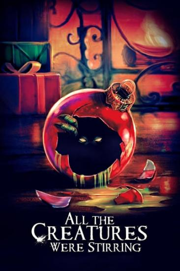 All The Creatures Were Stirring 2018 PROPER WEBRip XviD MP3-XVID