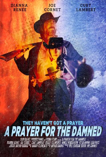 A Prayer For The Damned 2019 720p WEBRip 800MB x264-GalaxyRG