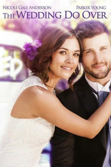 The Wedding Do Over 2018 1080p WEBRip x264-RARBG