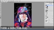 Великий Photoshop (2020) HDRip